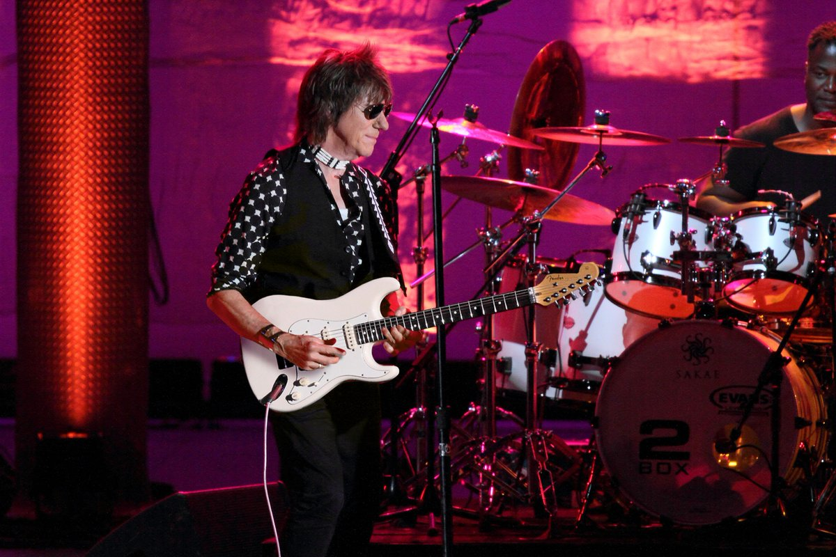 hight resolution of celebrate and listen to his hits on the this is jeff beck playlist on spotify here and leave your birthday wishes in the comments below