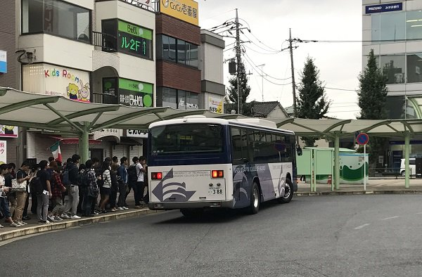 test ツイッターメディア - スクールバスの車内アナウンス(江頭教授) https://t.co/oteCx9dfJ2 https://t.co/i9V0H1eup1