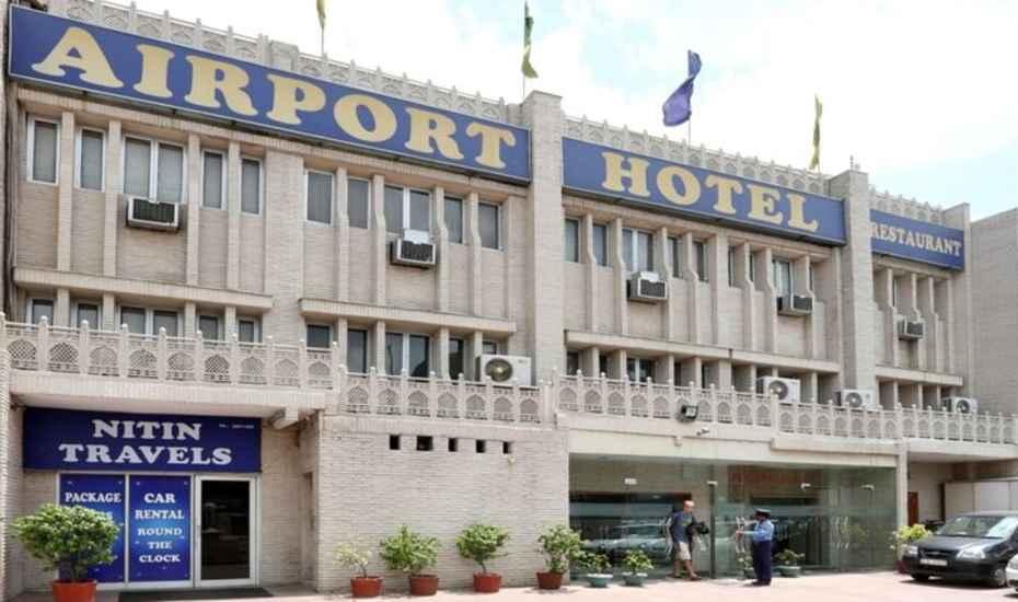 Airport Hotel Restaurant Airporthoteldli Twitter