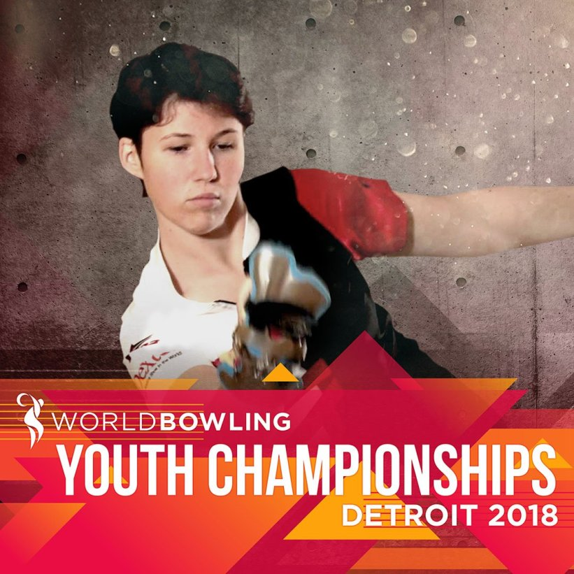 "test Twitter Media - ""To represent Canada in Detroit is truly an honour and a privilege. It has been a dream of mine since a little child at the age of 5 years old and to wear the Maple Leaf with pride for my country means the world."" Marissa 20yrs #worldbowlingyouthchamps #detroit2018 @VisitDetroit https://t.co/4mC7IIylJ4"
