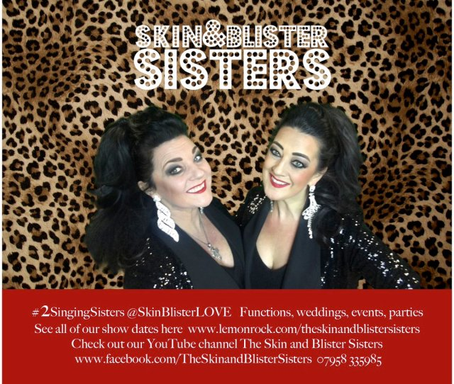 We Are Performing Our Sistershow At The Annual Bmra_uk Bmra Industry Golf Dinner Tomorrow Night And We Cant Wait