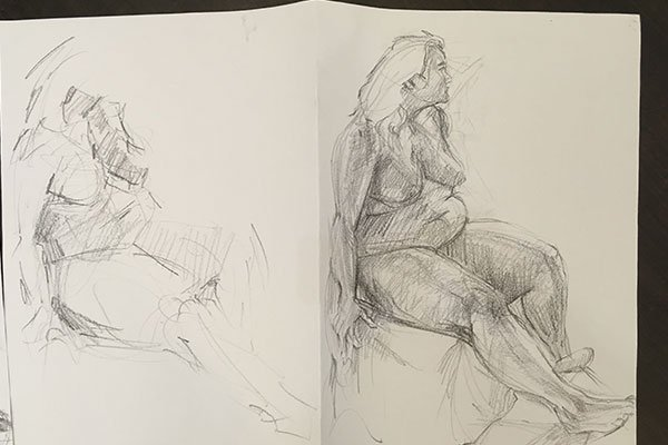 test Twitter Media - Have you seen what you can achieve when you join our life drawing class? https://t.co/BLPuzvX4ph https://t.co/0Ku6LP0ebx