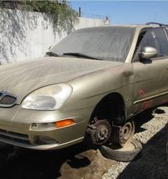 junkyard treasure 2000 daewoo nubira cdx wagon bit ly 2tatz0l https t co czje5urhpv [ 1200 x 675 Pixel ]