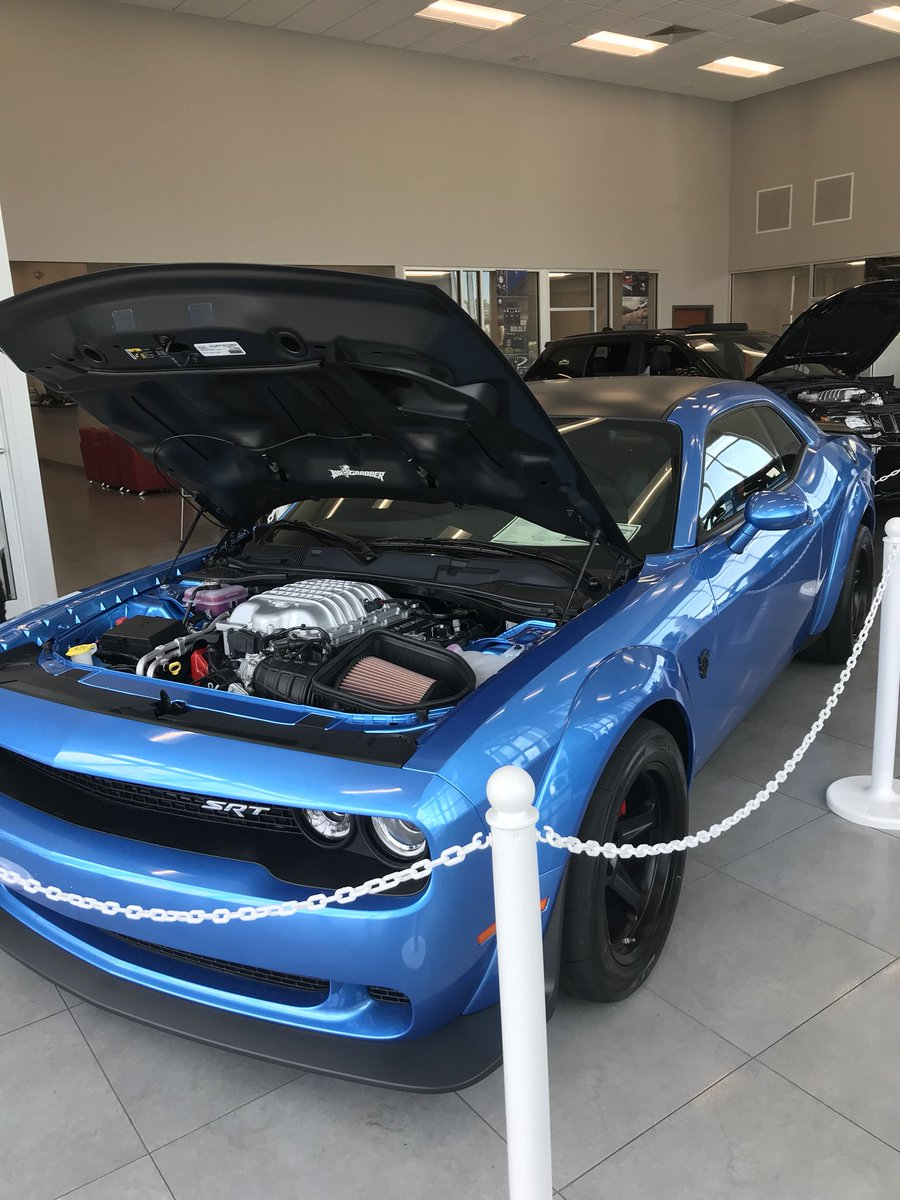 Dodge Dealership Tupelo Ms : dodge, dealership, tupelo, Carlock, Chrysler, Dodge, Tupelo, (@CDJRofTupelo), Twitter
