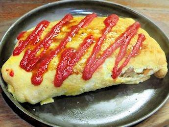 test ツイッターメディア - https://t.co/iFXKyrTSaY 西郷で昼食シリーズ Vol.6 てっちゃん フェリーターミナルから徒歩3分、お好み焼き、鉄板焼きのお店です。 お好み焼きの他ラーメン、ちゃんぽん、親子丼などもあります。 写真はオムそば、焼きそばを卵で巻いた一品です。 https://t.co/hiqLqswPvm