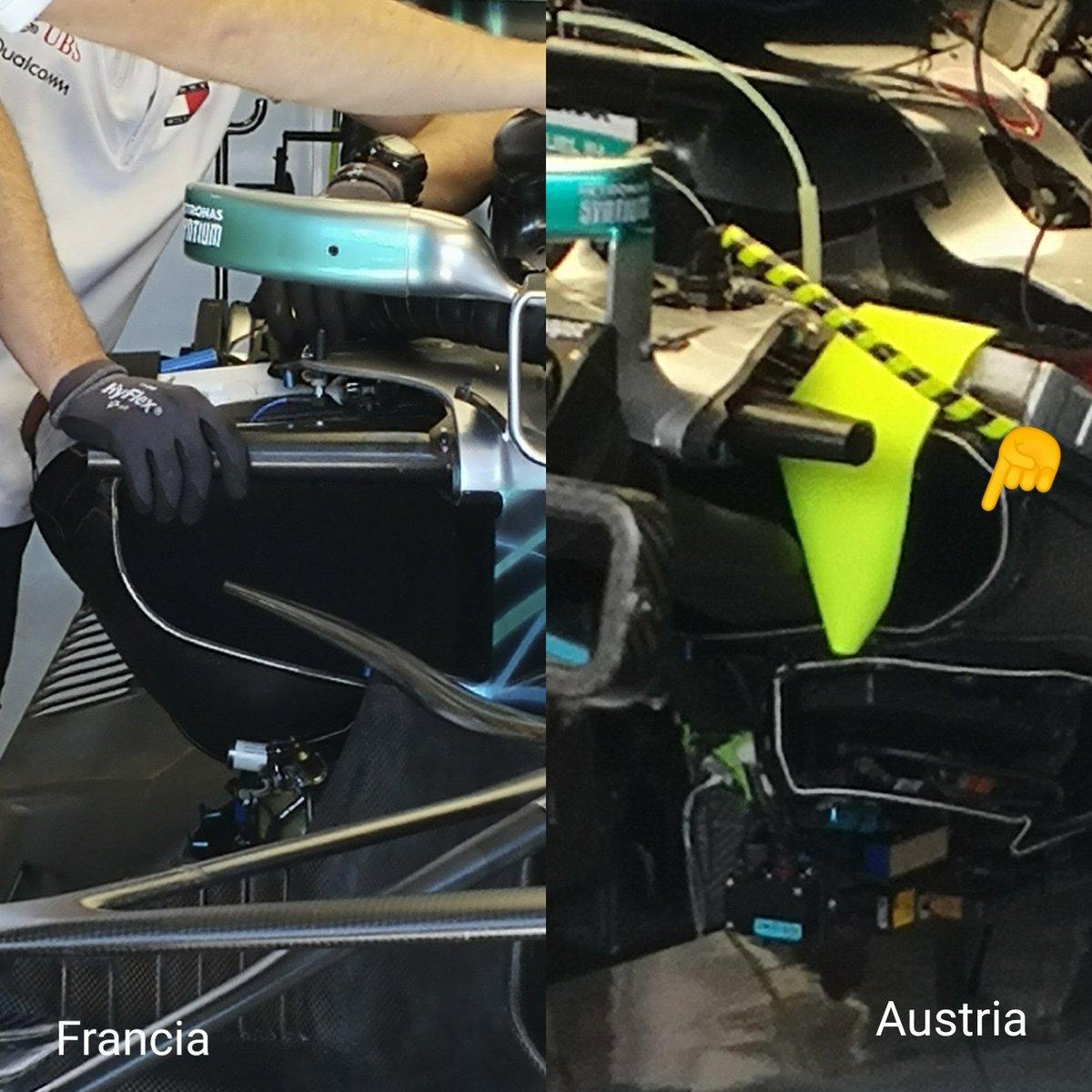 F.1 | Bottas in pole nel Gp d' Austria