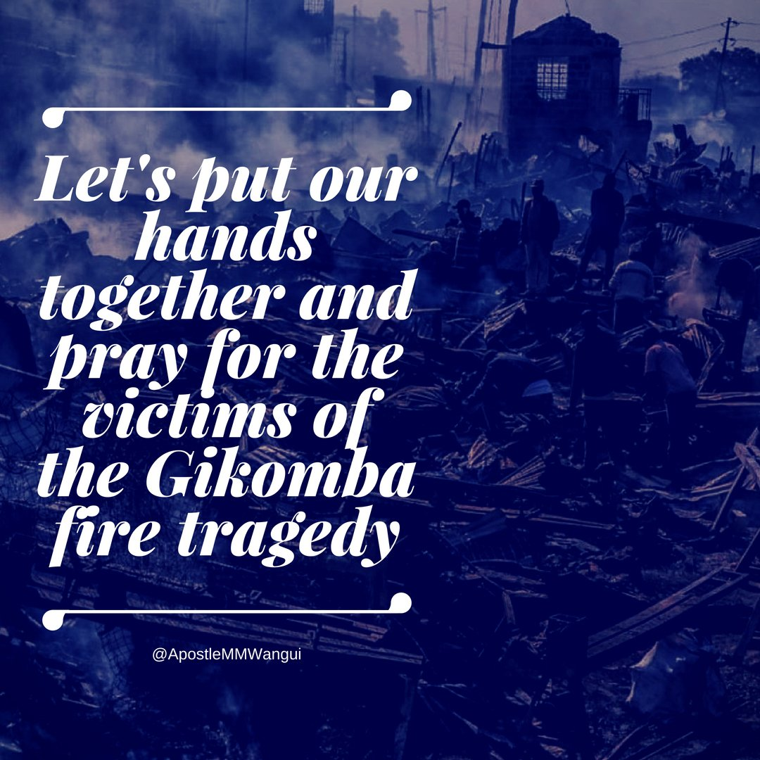 prayforgikomba hashtag on twitter