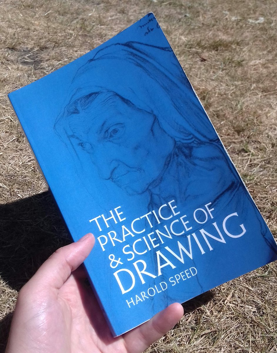 The Practice And Science Of Drawing : practice, science, drawing, Darlington, Twitter:,