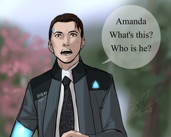 Connor X Rk900 - Year of Clean Water
