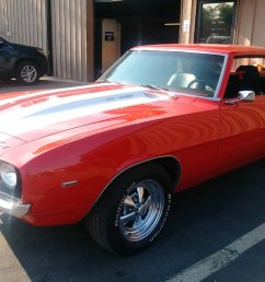steven hepperly on twitter i m selling my personal 1969 camaro big block 4speed cowl hood dm me if you re interested  [ 1199 x 732 Pixel ]