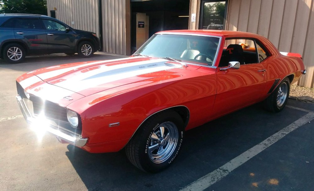 medium resolution of steven hepperly on twitter i m selling my personal 1969 camaro big block 4speed cowl hood dm me if you re interested