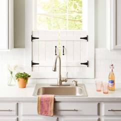 Kitchen Window Shutters Top Of The Line Appliances Betterhomes Gardens On Twitter Make These Adorable Farmhouse 8 45 Pm Jul 2018