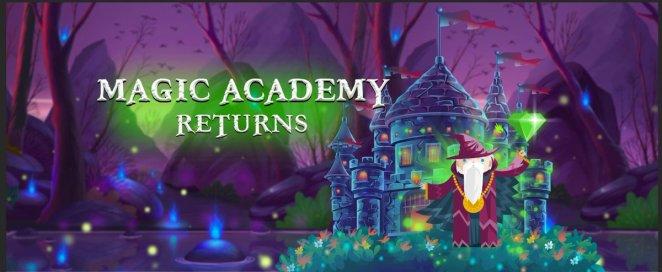 Magic Academy+bitguild ile ilgili görsel sonucu
