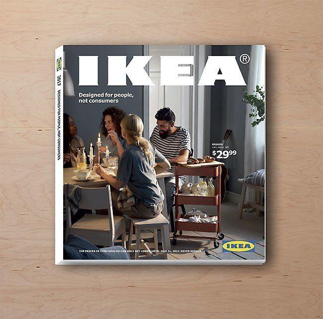 Dealsplus On Twitter Request New 2019 Ikea Catalog Get It