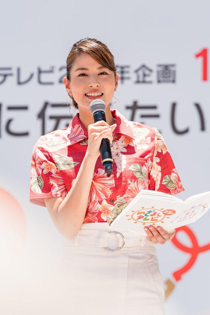 test ツイッターメディア - 永島優美アナ - めざましテレビ「日本つながるプロジェクト」2018.07.15  めざましライブのアンコールでは、れにちゃんの代わりに、ももクロメンバーと歌って違和感なかった。だいぶ脳内補正働いたかもだけど!! https://t.co/gpuuJemb5x