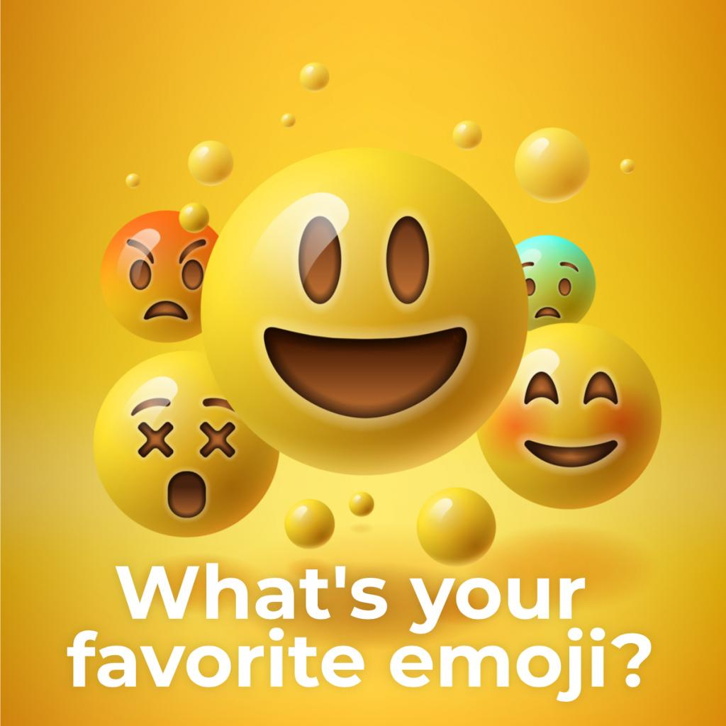 Dixie Electric Plumbing And Air On Twitter Show Us Your Favorite Emoji For Worldemojiday