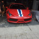 Csscar Tuning On Twitter Ferrari 458 Speciale Finished Ferrari Ferrari458italia Ferrari458 Speciale