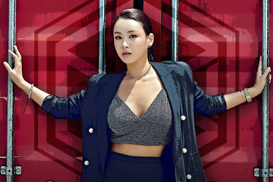 Image result for bae yoon jung site:twitter.com