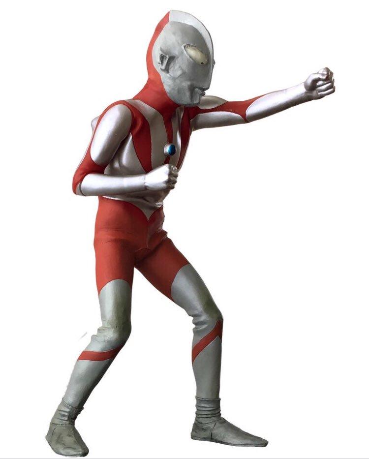 test ツイッターメディア - 先日の初代ウルトラマン対ベムラー、ウルトラマンはこんな感じでした。エクスプラスとバンプレストのソフビのハイブリッドです。とにかくバンプレのこのポーズのウルトラマンを使いたかったのです。 #デジラマ #ウルトラマン #Ultraman https://t.co/470uRUJoXU