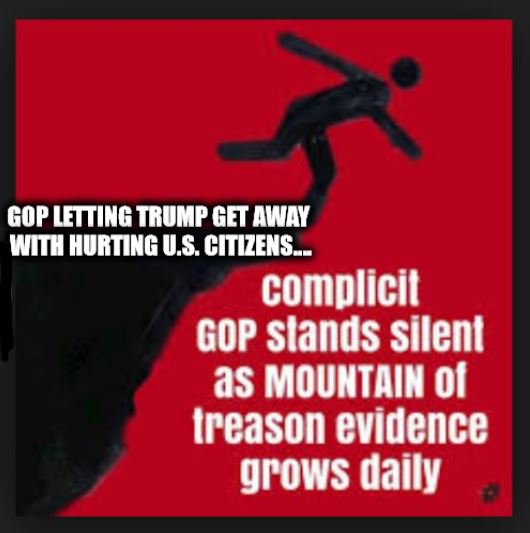 Image result for republicans are traitors