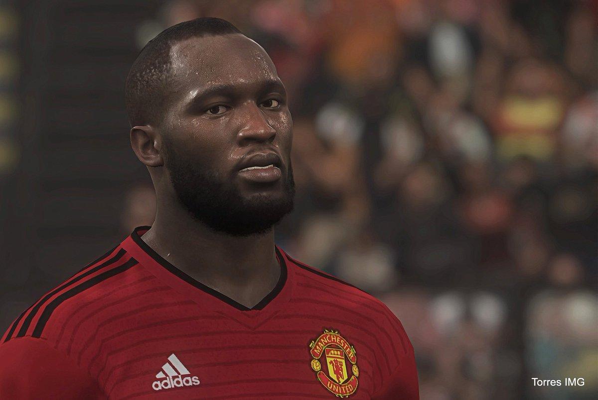 fifa 19 man united