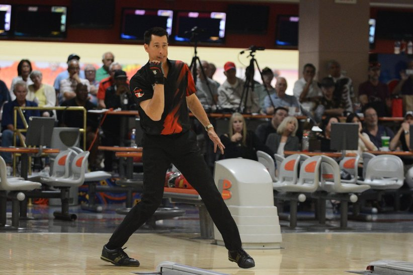 test Twitter Media - Haugen Becomes First Two-Time Titlist of 2018 PBA50 Season with PBA50 River City Extreme Open Win: https://t.co/7wPo62cXuj https://t.co/79c5wSa8GS