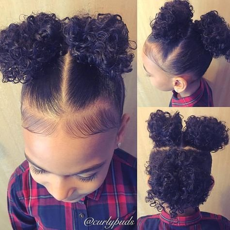 Natural Hair Queen On Twitter Babygirl Naturalhair Hairstyle