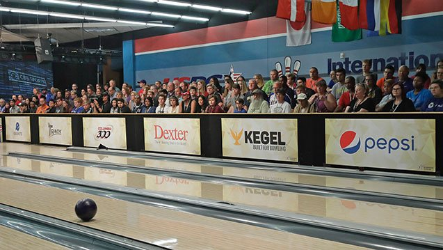 test Twitter Media - SPOILER ALERT: The 2018 USA Bowling National Championships came to a close Saturday at the ITRC in Arlington, Texas.  Champions were determined in two divisions - U12 and U15.  If you DON'T want to know who won, DO NOT click on the link below.  https://t.co/nLvAEfMUus https://t.co/g5OeU5uVI5