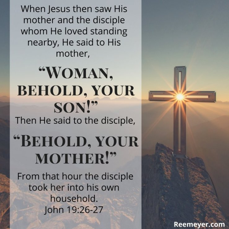 """Lorence Hud on Twitter: """"R.T.G. you misuse the Bible by trying to imply  that it is vain to pray for #Justice and protect my #Mom Jesus protected  His mother with His Final"""