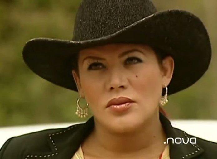 """Pasión de Gavilanes on Twitter: """"Lady Noriega - María Josefa (Pepita)  Felipa Trinidad Ronderos… """""""