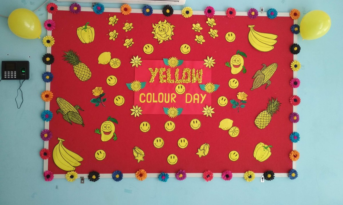 Spring Board Academy On Twitter Little Kids Participated In Yellow Colour Day Activity At Tirupati Https T Co Jzngc7wnge Springboardacademy Sba Sbips Yellowcolourday Playschool Tirupati Https T Co Ssmmuamtvj