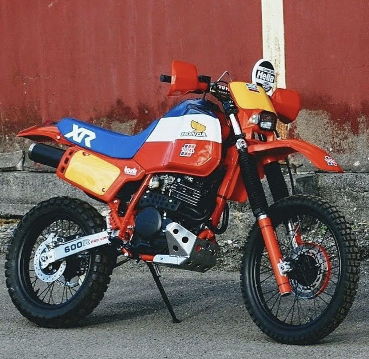hight resolution of  xr600 hashtag on twitter