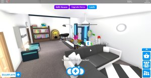 adopt roblox living houses bethink everyone showing been