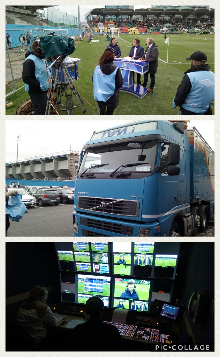 test Twitter Media - Its Dublin Derby at Tallaght stadium as @ShamrockRovers take on @bfcdublin. Watch live on EIRSPORT now.  #DublinDerby @eirSport https://t.co/Zq6aUJCJTL