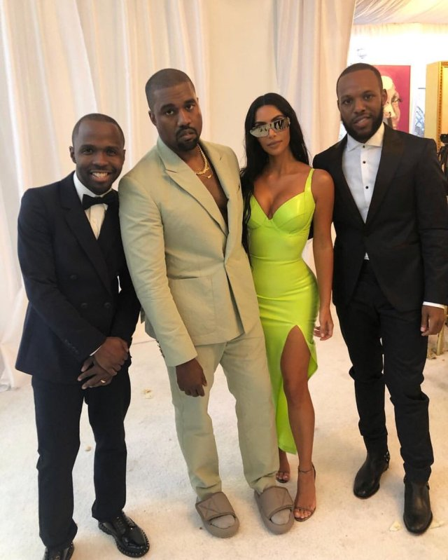 Image result for 2 chainz wedding