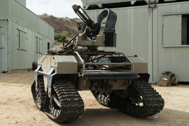 test Twitter Media - Our New Model Robot Armies   voa @smallwars #Robots #Warbots #MilitaryRobots #ArtificialIntelligence #FutureWarfare #Warfare https://t.co/oMuIr4hG9G https://t.co/sKtBuNpr3C