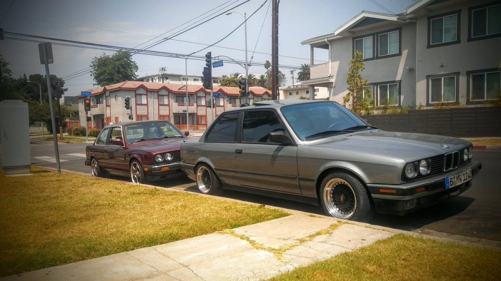 medium resolution of twinning with this e30 bimmer 325i 325e pic twitter com apkpyxvphw