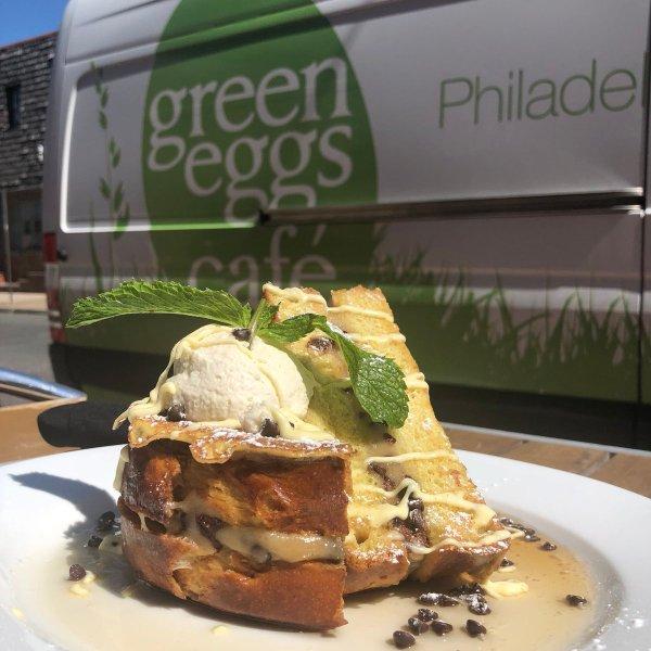 green eggs cafe philadelphia # 24