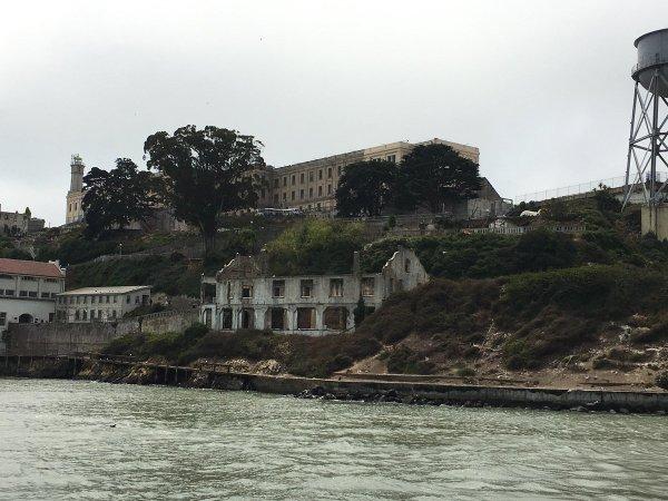 Alcatraz Island Experience - Cruises