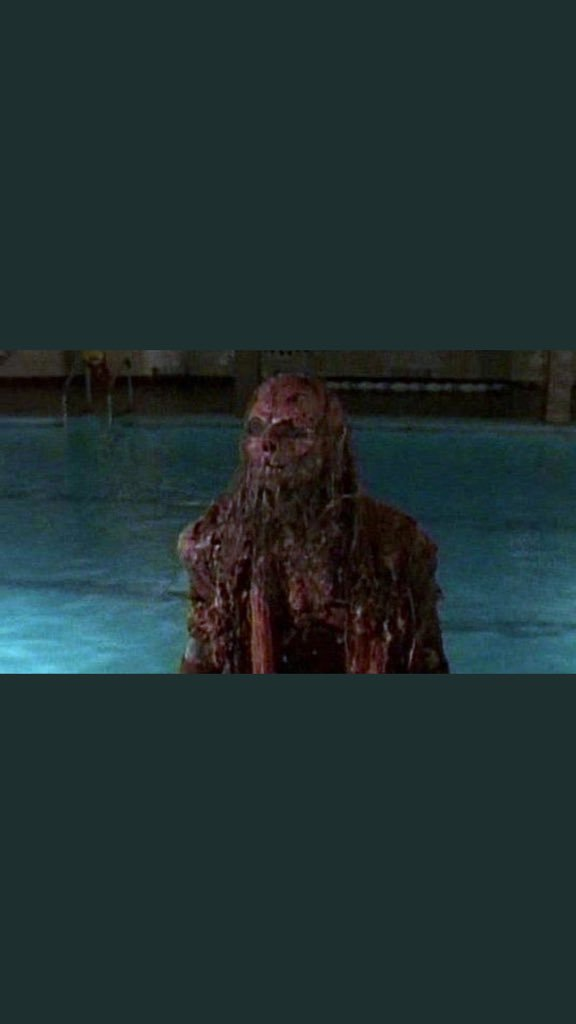 The Tale Of Dead Man's Float : man's, float, Crawford, Twitter:,
