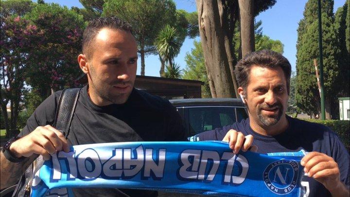 Ospina Napoli prossima Serie A   Numerosette Magazine