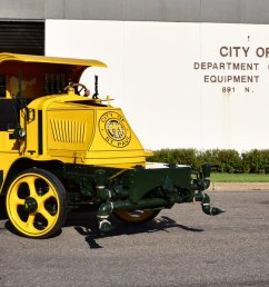 mack trucks on twitter check out this 1920 mack street flusher truck from the cityofsaintpaul and restored by nussgrp tbt  [ 1199 x 691 Pixel ]