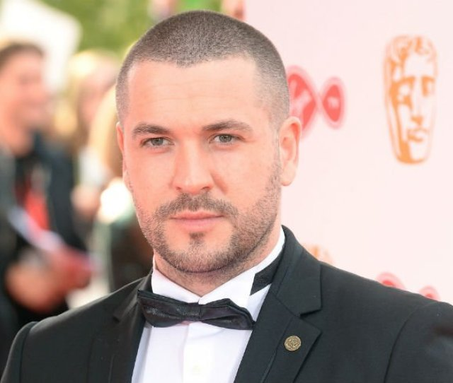Shayne Ward Looks Unrecognisable From His Coronation Street Days As He Stars In New Film