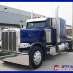 Upper Canada Trucks On Twitter Another Killer Peterbilt 389 Ready To Roll From Our Saskatoon Location Come And Get It Peterbilt Polishedtrucks Truckhaul Truckforsale Owneroperator Trucking Triaxle Truck Truckworld Heavytrucks Deliveryday