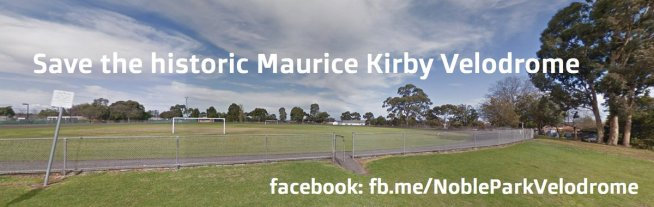 test Twitter Media - New @3CR #podcast: Saving Melbourne's cycling history: Kim Nguyen talks about Maurice Kirby Velodrome in Nobel Park, Pedal Clubs of Vic, velodrome construction in 1954, his career as broadcaster on 3XY/@Channel9 & velodromes disappearance from wayfinding https://t.co/Rum9Lcq0eO https://t.co/ACzS2to9WX