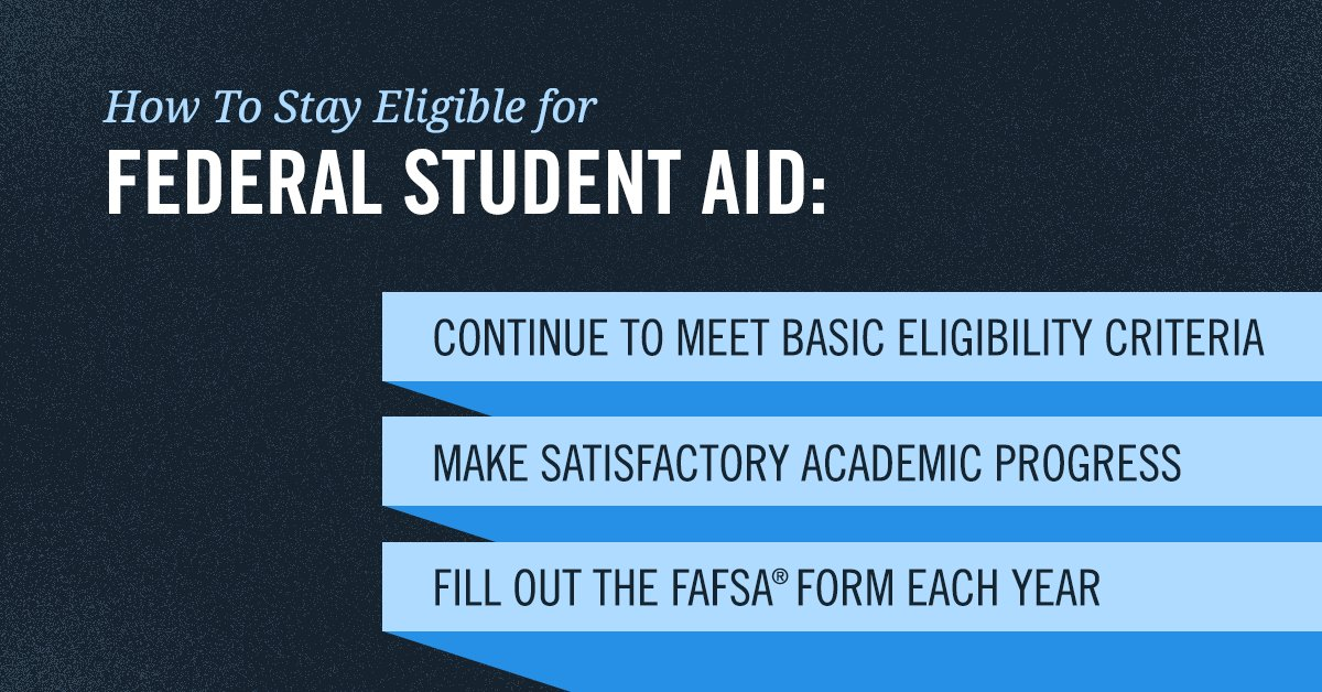 Federal Student Aid (@FAFSA) | Twitter