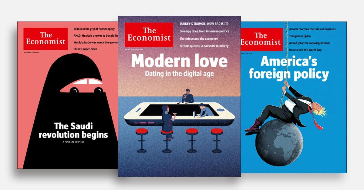 the economist on twitter