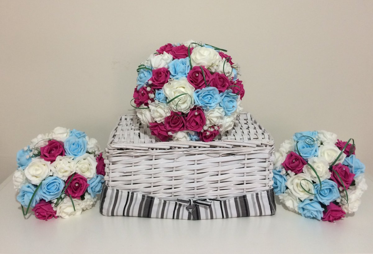 wedding chair covers east midlands vintage baby high melolivia flowers and decor meloliviaf twitter the of wonderful mr mrs dunderdale weddingflorist hotpink skyblue meloliviaflowers eastmidlands weddingspic com