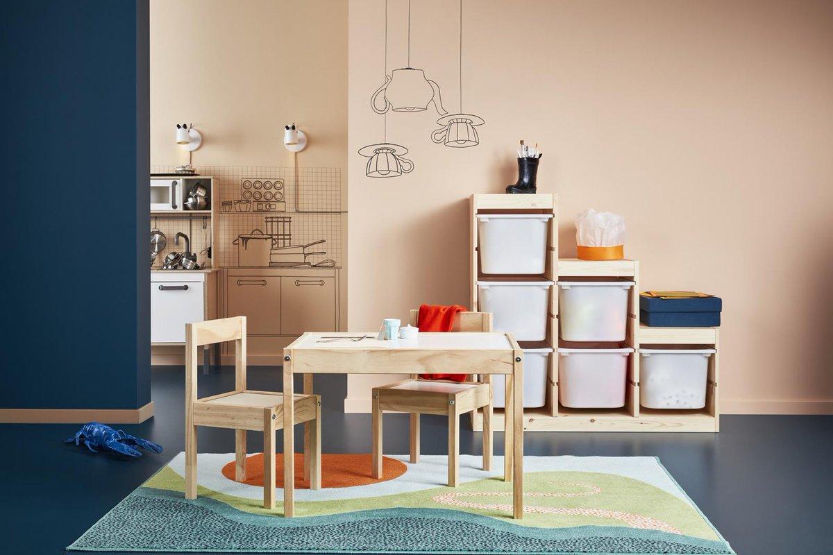 Fashion Times On Twitter è Arrivato Il Catalogo Ikea 2019