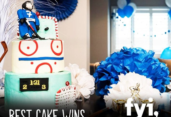 Fyi Tv18 On Twitter Bakers Jane And Umie Have Been Tasked With
